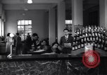 Image of Officials working inside an Oil Administration Office Mexico, 1938, second 12 stock footage video 65675028788