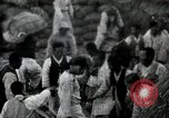 Image of Farming Village North Korea, 1946, second 1 stock footage video 65675028794