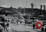 Image of Farming Village North Korea, 1946, second 8 stock footage video 65675028794