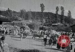 Image of Farming Village North Korea, 1946, second 9 stock footage video 65675028794