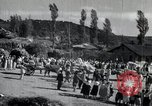 Image of Farming Village North Korea, 1946, second 11 stock footage video 65675028794