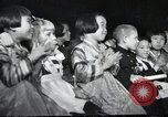 Image of Korean and Russian children North Korea, 1948, second 2 stock footage video 65675028797