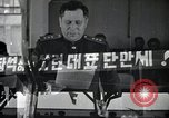 Image of Koreans ask USSR and USA to withdraw Pyongyang North Korea, 1946, second 4 stock footage video 65675028798
