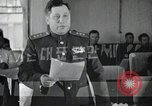 Image of Koreans ask USSR and USA to withdraw Pyongyang North Korea, 1946, second 5 stock footage video 65675028798