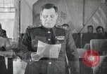 Image of Koreans ask USSR and USA to withdraw Pyongyang North Korea, 1946, second 7 stock footage video 65675028798