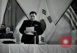 Image of Koreans ask USSR and USA to withdraw Pyongyang North Korea, 1946, second 9 stock footage video 65675028798