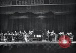 Image of Concert and Stage Show for the Russian Army North Korea, 1948, second 2 stock footage video 65675028799