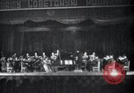 Image of Concert and Stage Show for the Russian Army North Korea, 1948, second 3 stock footage video 65675028799