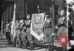 Image of Soviet Army and Navy officers awarded North Korea, 1948, second 1 stock footage video 65675028801