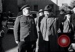 Image of Soviet Army and Navy officers awarded North Korea, 1948, second 3 stock footage video 65675028801
