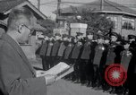 Image of Soviet Army and Navy officers awarded North Korea, 1948, second 10 stock footage video 65675028801