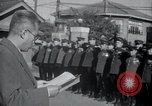 Image of Soviet Army and Navy officers awarded North Korea, 1948, second 11 stock footage video 65675028801