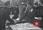 Image of Vice Premier Hong Myung He presents medals to Soviet Army North Korea, 1948, second 12 stock footage video 65675028802
