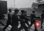 Image of Democratic Unification Meeting Mo Ran Pong Pyongyang North Korea, 1949, second 5 stock footage video 65675028803