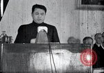 Image of North Korean Assembly Meeting to draft Constitution North Korea, 1948, second 12 stock footage video 65675028805
