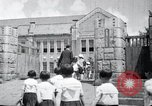 Image of Korean Children in school North Korea, 1948, second 11 stock footage video 65675028806
