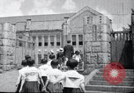 Image of Korean Children in school North Korea, 1948, second 12 stock footage video 65675028806