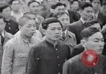 Image of May Day Celebrations Pyongyang North Korea, 1947, second 2 stock footage video 65675028807