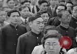 Image of May Day Celebrations Pyongyang North Korea, 1947, second 3 stock footage video 65675028807