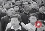 Image of May Day Celebrations Pyongyang North Korea, 1947, second 4 stock footage video 65675028807
