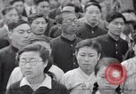 Image of May Day Celebrations Pyongyang North Korea, 1947, second 5 stock footage video 65675028807