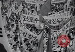 Image of May Day Celebrations Pyongyang North Korea, 1947, second 9 stock footage video 65675028807