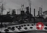 Image of PM Kim II Sung and Russian officials visit Steel Factory North Korea, 1948, second 9 stock footage video 65675028810