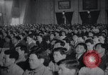 Image of PM Kim II Sung speaks on industrial development North Korea, 1948, second 2 stock footage video 65675028815