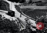 Image of The 38th Parallel line Kaesong Korea 38th Parallel, 1947, second 2 stock footage video 65675028824