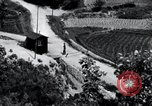 Image of The 38th Parallel line Kaesong Korea 38th Parallel, 1947, second 3 stock footage video 65675028824