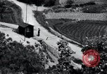 Image of The 38th Parallel line Kaesong Korea 38th Parallel, 1947, second 8 stock footage video 65675028824