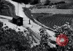 Image of The 38th Parallel line Kaesong Korea 38th Parallel, 1947, second 12 stock footage video 65675028824