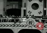 Image of Celbrations on Seoul's takeover Seoul Korea, 1948, second 1 stock footage video 65675028825