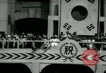 Image of Celbrations on Seoul's takeover Seoul Korea, 1948, second 2 stock footage video 65675028825