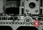 Image of Celbrations on Seoul's takeover Seoul Korea, 1948, second 4 stock footage video 65675028825