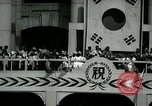 Image of Celbrations on Seoul's takeover Seoul Korea, 1948, second 6 stock footage video 65675028825