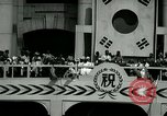 Image of Celbrations on Seoul's takeover Seoul Korea, 1948, second 8 stock footage video 65675028825