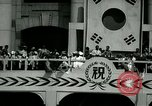 Image of Celbrations on Seoul's takeover Seoul Korea, 1948, second 9 stock footage video 65675028825