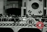 Image of Celbrations on Seoul's takeover Seoul Korea, 1948, second 11 stock footage video 65675028825