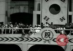 Image of Celbrations on Seoul's takeover Seoul Korea, 1948, second 12 stock footage video 65675028825