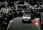Image of Parade by Korean Constabulary Seoul Korea, 1948, second 2 stock footage video 65675028826