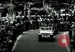 Image of Parade by Korean Constabulary Seoul Korea, 1948, second 3 stock footage video 65675028826
