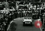 Image of Parade by Korean Constabulary Seoul Korea, 1948, second 5 stock footage video 65675028826