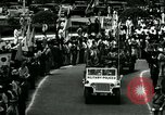 Image of Parade by Korean Constabulary Seoul Korea, 1948, second 7 stock footage video 65675028826