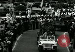 Image of Parade by Korean Constabulary Seoul Korea, 1948, second 11 stock footage video 65675028826