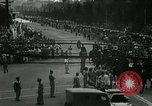 Image of Convoy of Korean Constabulary Seoul Korea, 1948, second 5 stock footage video 65675028827