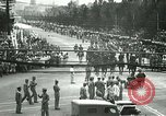 Image of Convoy of Korean Constabulary Seoul Korea, 1948, second 10 stock footage video 65675028827