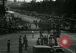 Image of Convoy of Korean Constabulary Seoul Korea, 1948, second 11 stock footage video 65675028827