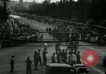 Image of Convoy of Korean Constabulary Seoul Korea, 1948, second 12 stock footage video 65675028827