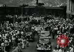 Image of Korean bands students and civilians march Seoul Korea, 1948, second 11 stock footage video 65675028828